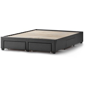 Malouf Watson Platform Bed Base, King