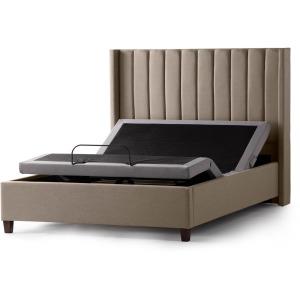 Malouf Blackwell Designer Bed, King
