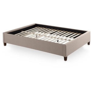 Malouf Eastman Platform Bed Base, Queen