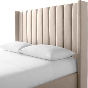 Malouf Blackwell Designer Bed, Full