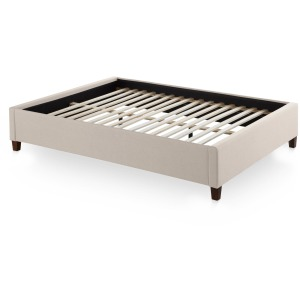 Malouf Eastman Platform Bed Base, California King