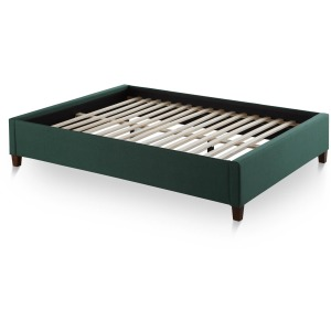 Malouf Eastman Platform Bed Base, King