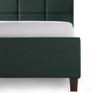 Malouf Scoresby Designer Bed, California King