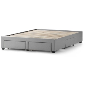 Malouf Watson Platform Bed Base, Queen