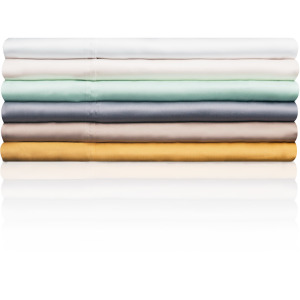 TENCEL® King Pillowcase Harvest