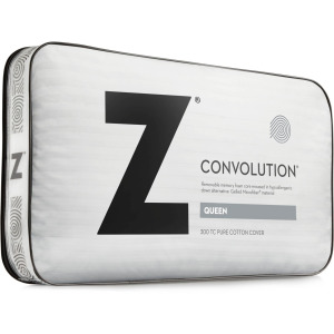 Z CONVOLUTION GEL PILLOW