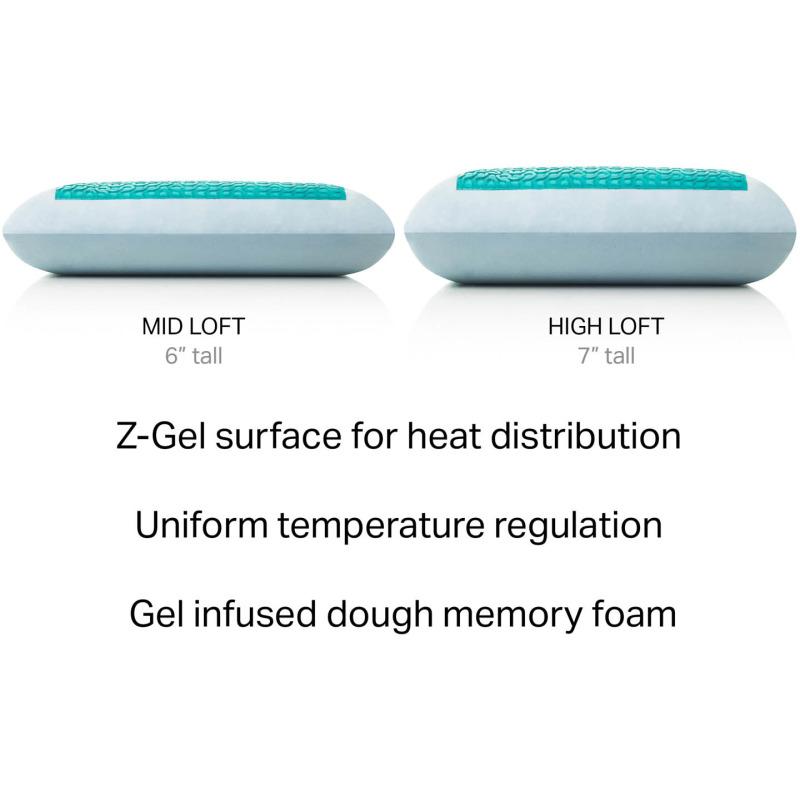 Gel Dough® + Z™ Gel Queen High Loft