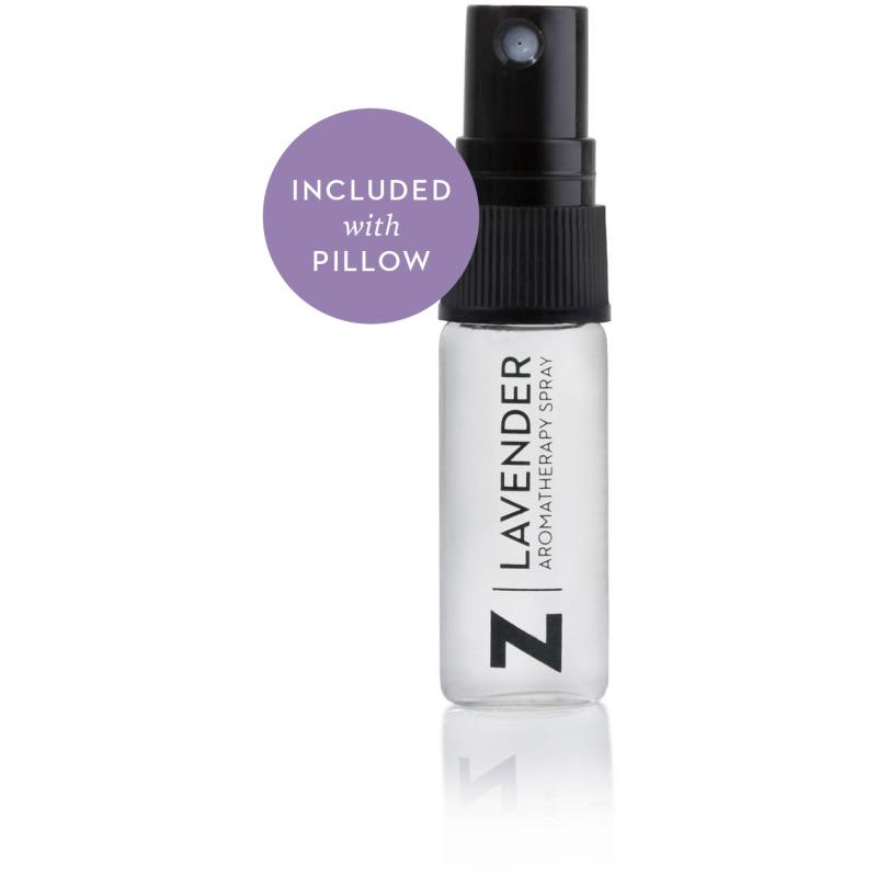 Zoned ActiveDough® + Lavender Queen Lavender Pillow