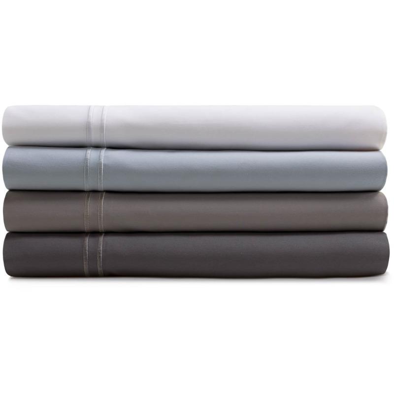 Supima® Cotton Sheets Queen White