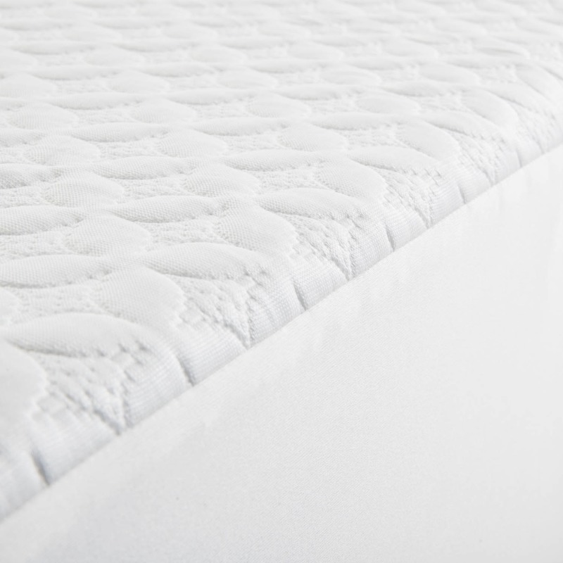 Five 5ided® IceTech™ Mattress Protector