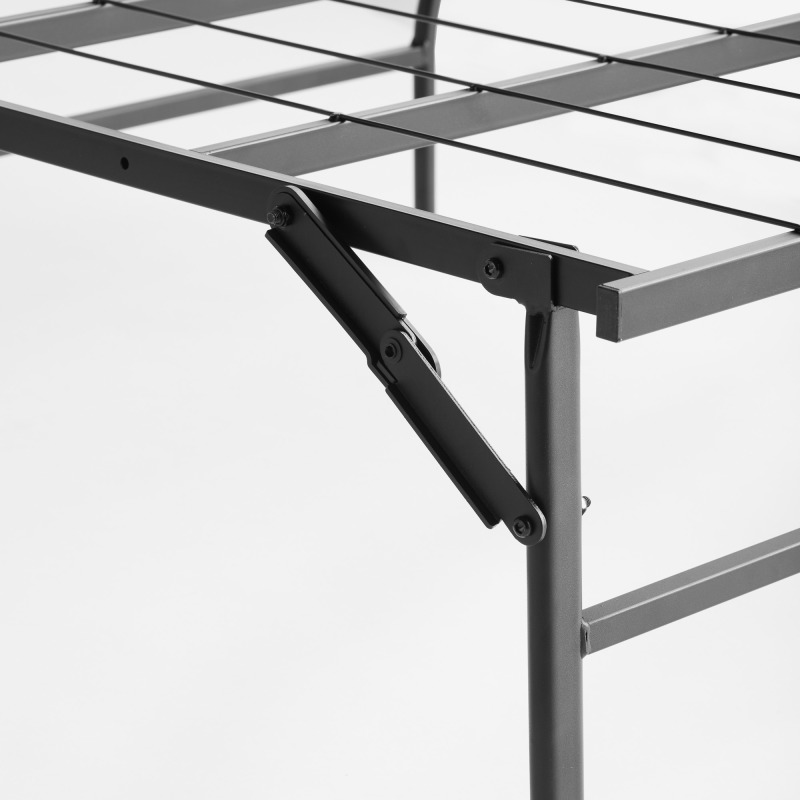 """Structures Highrise HD Bed Frame, 14"""","""