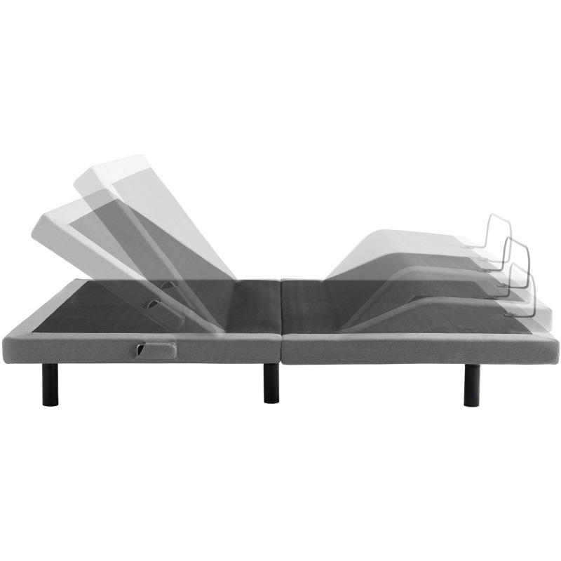 Structures E455 Folding Adjustable Base,