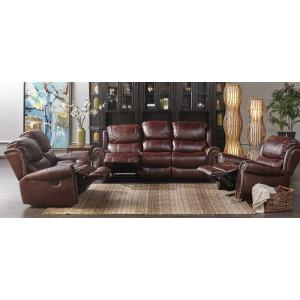 Dual Motion Sofa