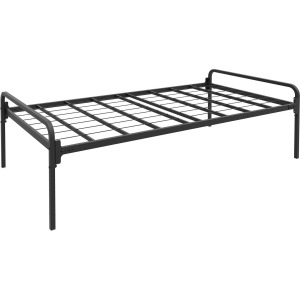 Top Deck Trundle Day Bed - Arms Included