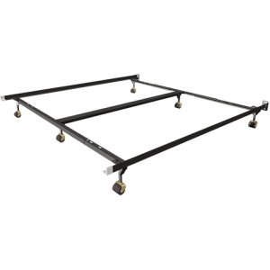 Insta-Lock Bed Frame