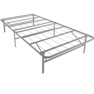 Folding Platform Mattress Base