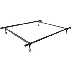 Standard Twin/Full Insta-Lock Bed Frame