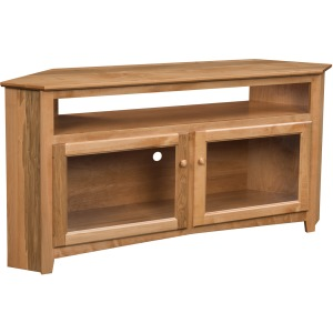 "Linwood 60"" Corner TV Console"