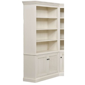 Southampton 40'' Wall Unit w/ 2 Bottom Doors