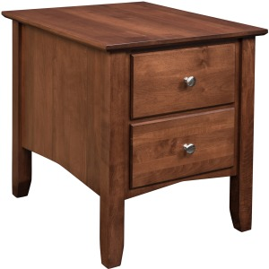 Linwood End Table