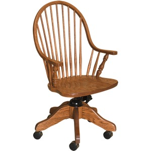 Windsor Desk Chair