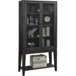 Cooperstown Wire Mesh Display Cabinet