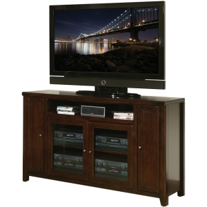 """36"""" Tall TV Console"""