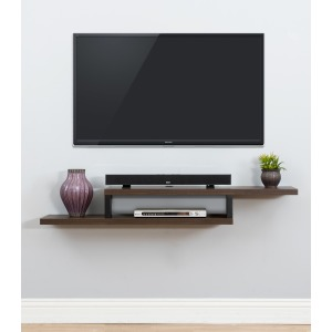"60"" Asymmetrical wall mount"