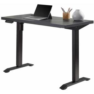 Electric Sit/Stand Desk - Black