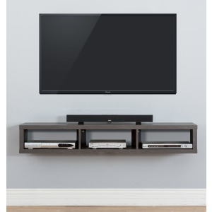 "60"" Shallow wall mount"