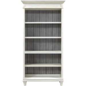Hartford Open Bookcase