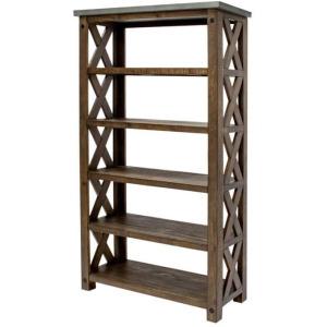 Jasper Open Shelf Unit