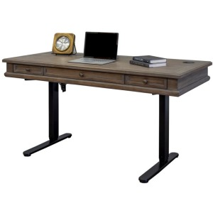 Carson Electric Sit/Stand Desk