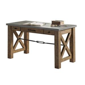 Jasper 54″ Writing Desk