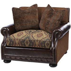 Dalton Chair & A Half
