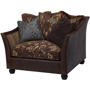 Ava Chair & A Half