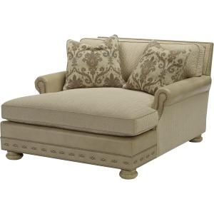 Dalton Wide Chaise