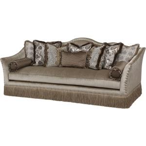 Brock Bench Cushion Sofa