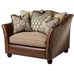 Brock Chair & A Half