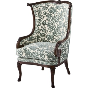 Bria Wing Chair