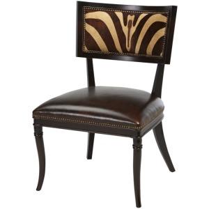 Carina Armless Chair