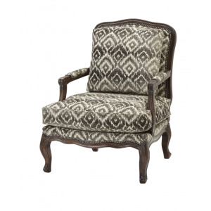 Cecile Bergere Chair