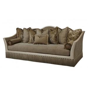 Ava Bench Cushion Sofa