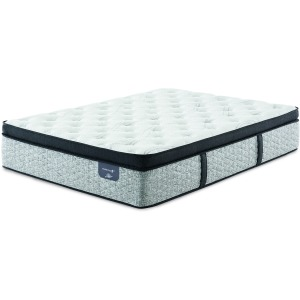 ELMHURST EURO TOP MATTRESS
