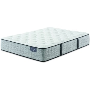 ELMHURST PLUSH MATTRESS