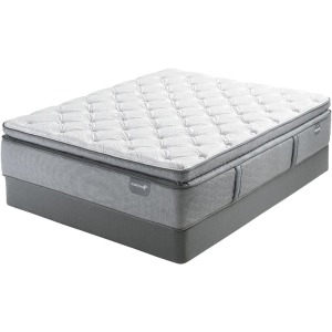 Everett Valley Super Pillow Top Mattresses