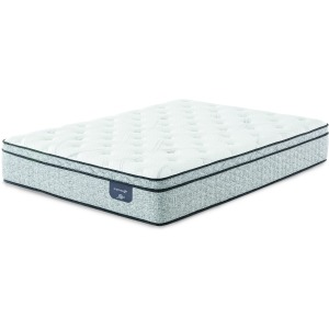DANVILLE EURO TOP  MATTRESS