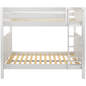 Clunk Queen High Bunk Bed