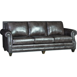 Balen Leather Sofa