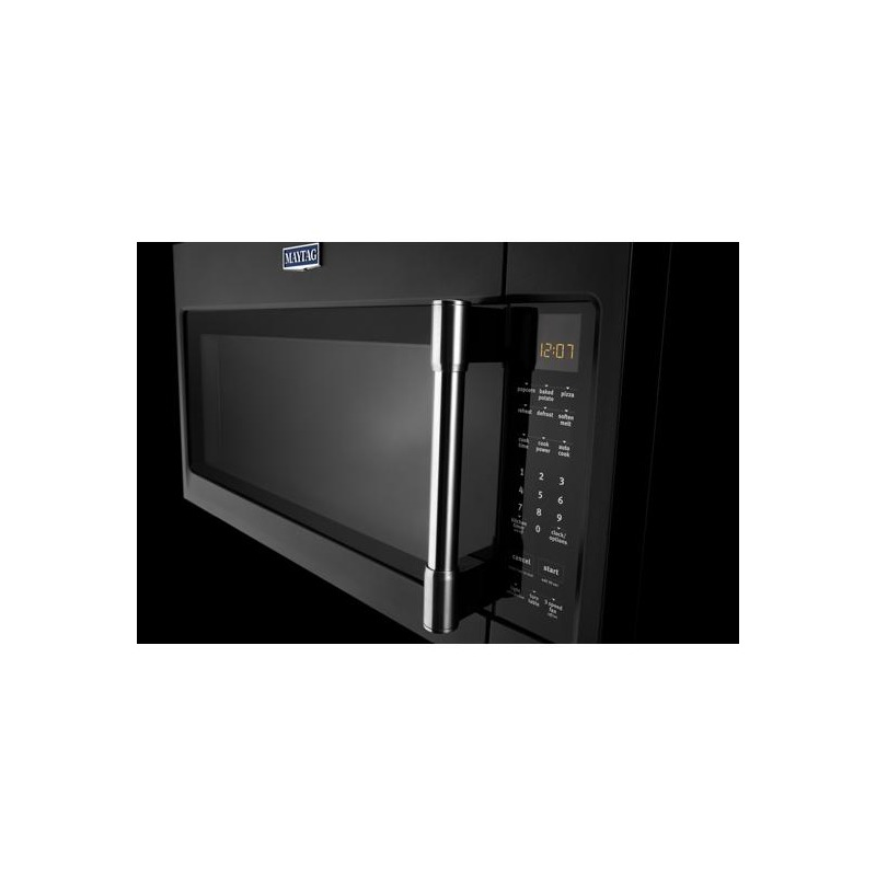 Over The Range Microwave With Interior Cooking Rack 2 0 Cu Ft